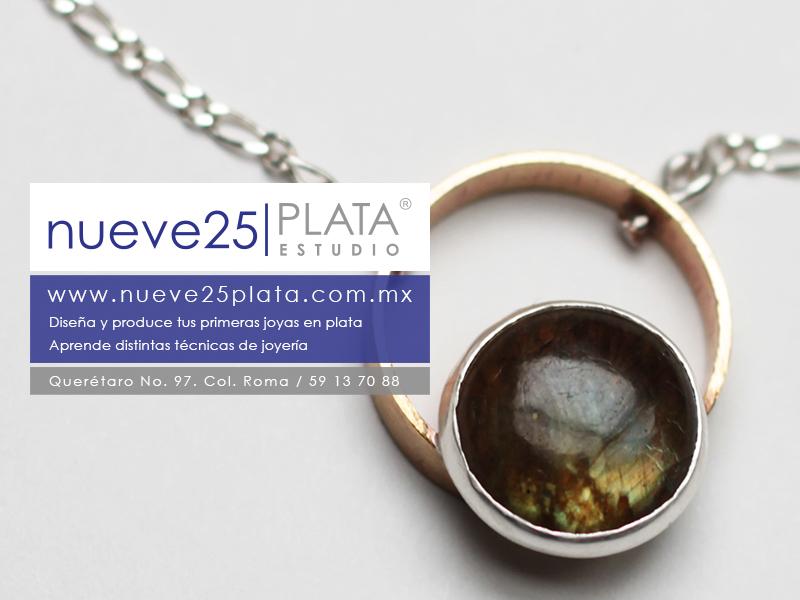 2bd968431c2e ¡Disfruta la experiencia de elaborar tus propias joyas y desarrollar tu  talento creativo!