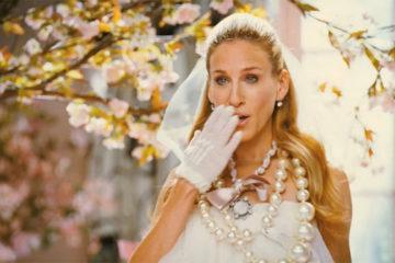 perlas novias