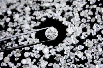 diamantes cultivados